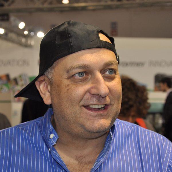 Agostino De Andreis