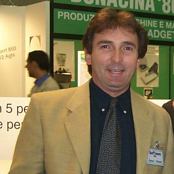 Cesare Fidanza
